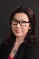 Ms Wenyu JIN  photo