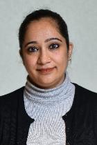 Gunita Pahwa photo