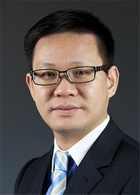Mr Leo Wang  photo