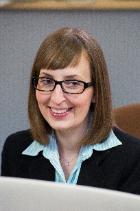 Mrs Sarah White  photo