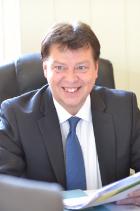 Mr Steve Webb  photo