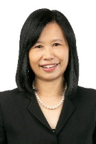Ms Marina Chin  photo