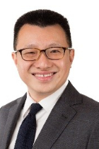 Mr Paul Seah  photo