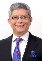 Dato Azmi Mohd Ali  photo