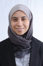 Mrs Faizah Khamarudin  photo