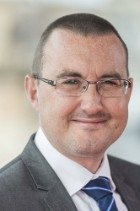 BTO Solicitors LLP, Prof David Hoey, Glasgow, SCOTLAND