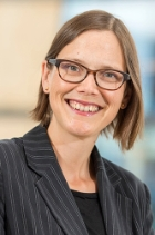 BTO Solicitors LLP, Caroline Earnshaw, Edinburgh, SCOTLAND