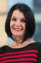 Elaine Del Valle  photo