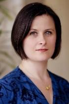 Mrs Grainne Staunton  photo
