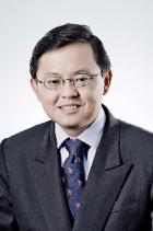Lionel Tan  photo