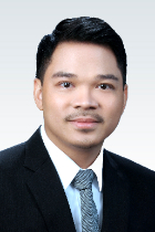 Cesar E. Santamaria, Jr.  photo