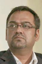 Advocate Suhail Farooqui  photo