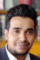 Advocate Pritish Das  photo