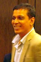 Advocate Uttam Hathi  photo
