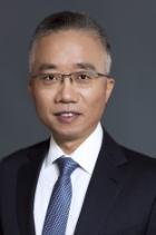 Xiaohui Zhu photo