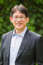 Mark Lau photo