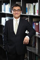 Dr George C.H Lin  photo