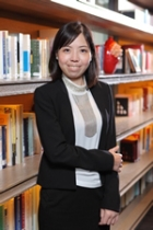 Ms Iris Chen  photo