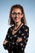 Ms Sylvia Fernandez  photo
