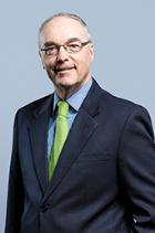 Mr Tom Boyce  photo