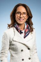 Sylvia Fernandez photo