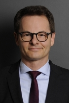 Dr Markus Körner  photo