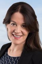 Mrs Maria Carlsson  photo