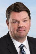 Mr Risto Sipilä  photo