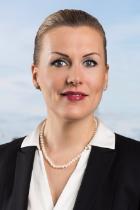 Mrs Nora Jaari-Hakola  photo