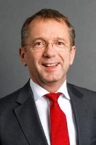 Dr Matthias Lang  photo