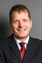 Dr Martin Nebeling  photo
