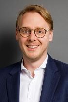 Lennart Schüßler  photo
