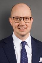 Dr Matthias Spilker  photo