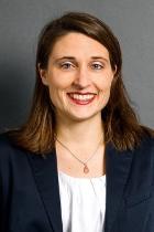 Dr Catharina Klumpp  photo