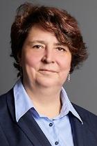 Dr Barbara Geck  photo