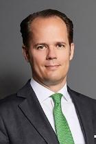 Dr Kai Kerger  photo