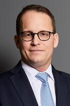 Dr Matthias Winter  photo