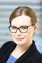 Ms Izabela Kowalczuk-Pakuła  photo