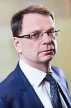 Mr Paweł Bajno  photo