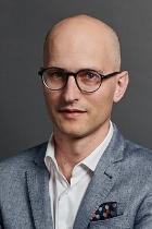Mr Paweł Lipski  photo