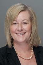 Ms Linda Heathfield  photo