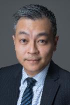 Mr William Leung  photo