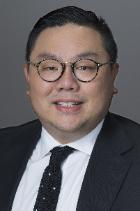Mr Antony Yung  photo
