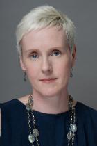 Ms Oonagh Toner  photo