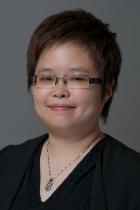Ms Maureen Liu  photo