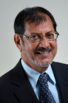 Mr Iqbal Rajahbalee  photo