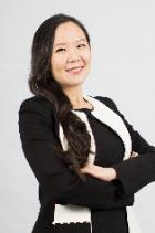 Ms Yingyu Wang  photo
