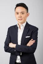Mr Calvin Cheng  photo
