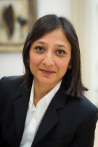 Wallace LLP, Meera Patel, London, ENGLAND