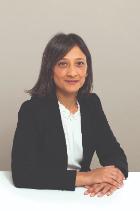Mrs Meera Patel  photo